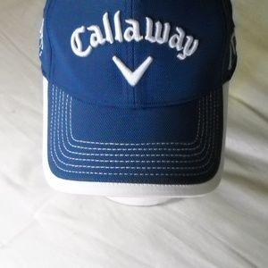 MEN'S CALLAAY GOLF CAP